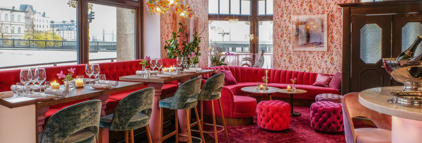 Celebrity Chef Markus Aujalay Recently Took Over What Used To Be The City S Oldest Anese Restaurant Seikoen And Turned It Into A Colorful Venue For